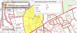 СНТ Останкино на карте МО