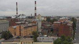 Ъ-Санкт-Петербург